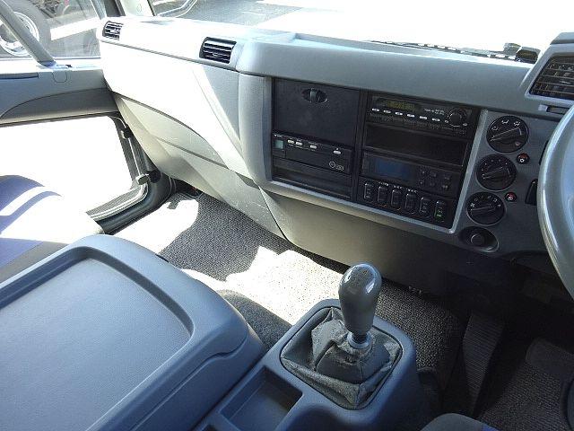 三菱 H24 ファイター 低温冷凍車 格納PG  ★ 画像24