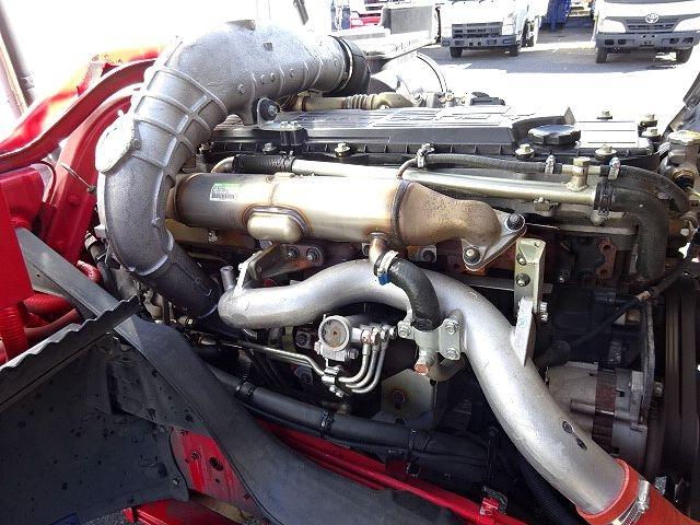 三菱 H24 ファイター 低温冷凍車 格納PG  ★ 画像30