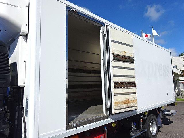 三菱 H24 ファイター 低温冷凍車 格納PG  ★ 画像6