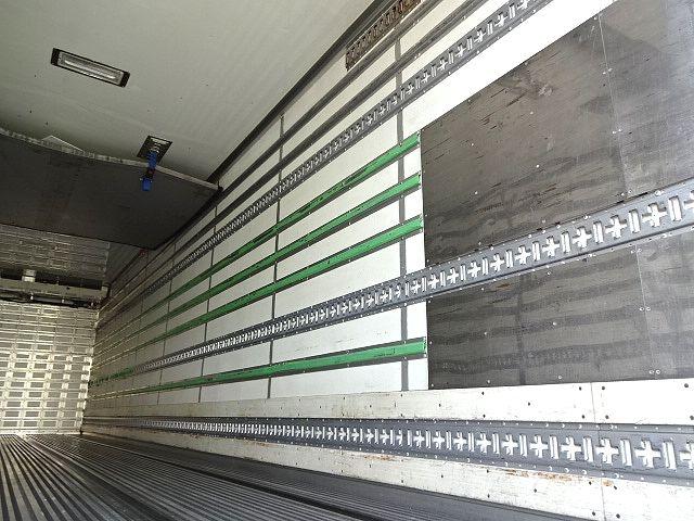 UD H19 クオン ハイルーフ 冷凍車 サイド観音扉 画像14
