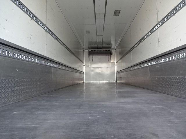 いすゞ H19 ギガ 3軸 ハイルーフ 冷凍ウィング ★ 画像11