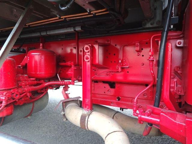 いすゞ H19 ギガ 3軸 ハイルーフ 冷凍ウィング ★ 画像18