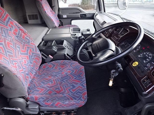 いすゞ H19 ギガ 3軸 ハイルーフ 冷凍ウィング ★ 画像23