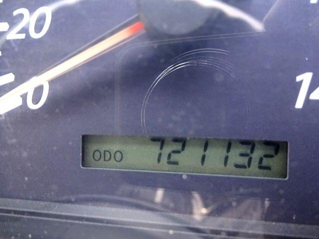 いすゞ H19 ギガ 3軸 ハイルーフ 冷凍ウィング ★ 画像24