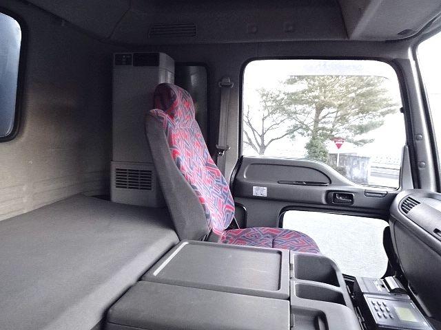 いすゞ H19 ギガ 3軸 ハイルーフ 冷凍ウィング ★ 画像26