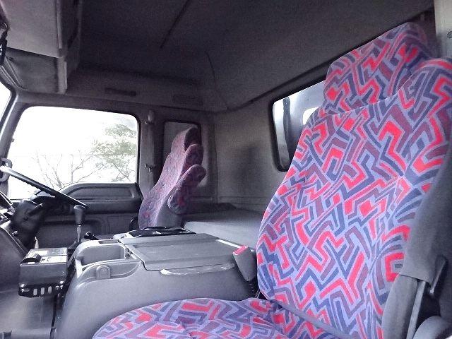 いすゞ H19 ギガ 3軸 ハイルーフ 冷凍ウィング ★ 画像28