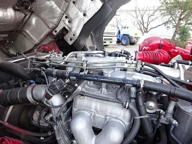 いすゞ H19 ギガ 3軸 ハイルーフ 冷凍ウィング ★ 画像30