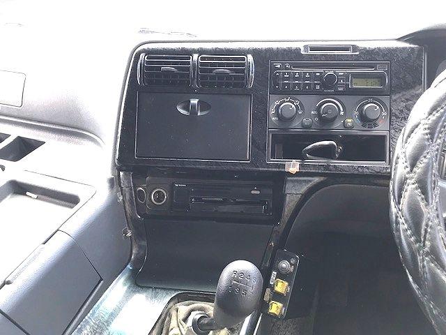 三菱 H20スーパーグレート ハイルーフカスタム ダンプ 画像25