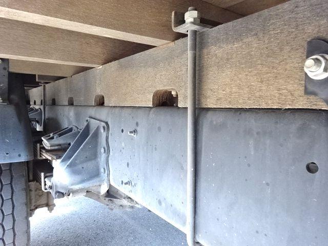 UD H26 コンドル 増トン セミワイド 4段クレーン 画像20