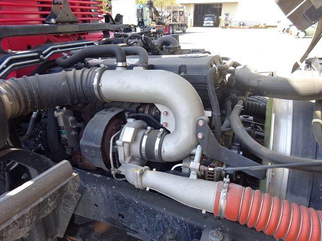 UD H26 コンドル 増トン セミワイド 4段クレーン 画像29