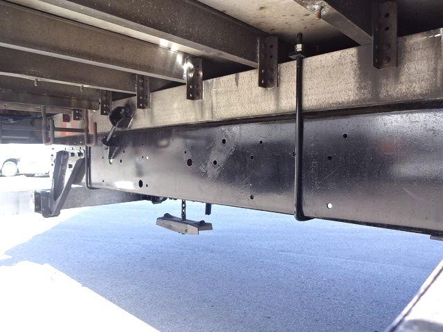 いすゞ H23 ギガ 3軸冷凍車 サイドダブル観音扉 ☆ 画像18
