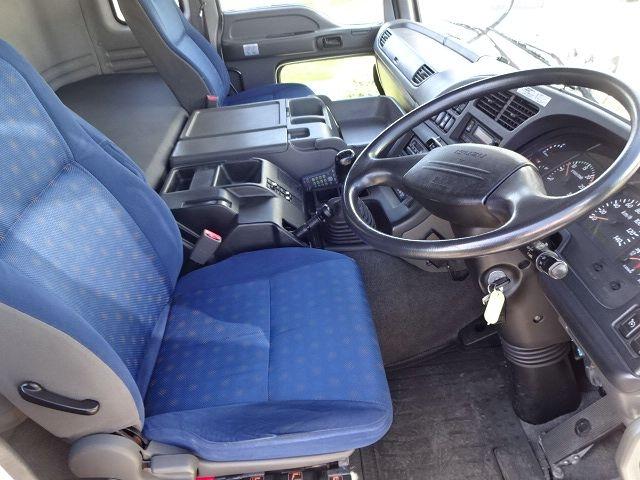 いすゞ H23 ギガ 3軸冷凍車 サイドダブル観音扉 ☆ 画像20