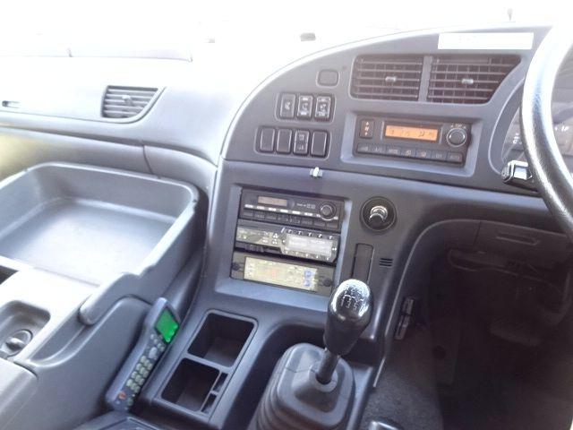 いすゞ H23 ギガ 3軸冷凍車 サイドダブル観音扉 ☆ 画像23