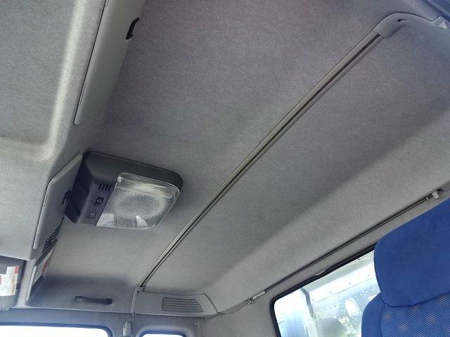いすゞ H23 ギガ 3軸冷凍車 サイドダブル観音扉 ☆ 画像25