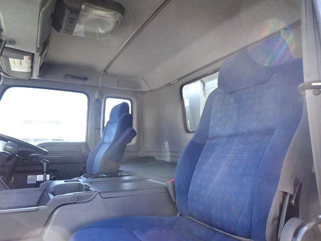 いすゞ H23 ギガ 3軸冷凍車 サイドダブル観音扉 ☆ 画像26