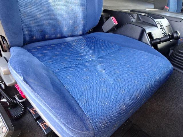 いすゞ H23 ギガ 3軸冷凍車 サイドダブル観音扉 ☆ 画像27