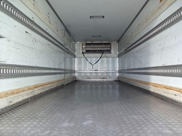 UD H28 コンドル フルワイド 低温冷凍車 格納PG 画像12
