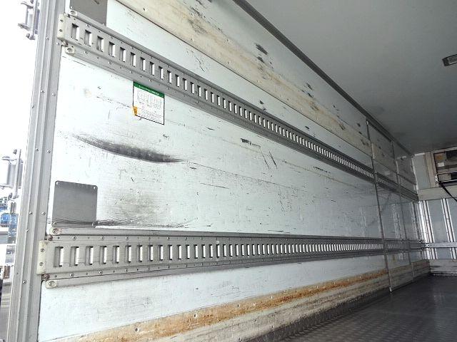 UD H28 コンドル フルワイド 低温冷凍車 格納PG 画像13