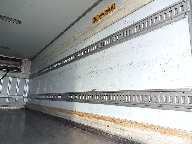 UD H28 コンドル フルワイド 低温冷凍車 格納PG 画像14