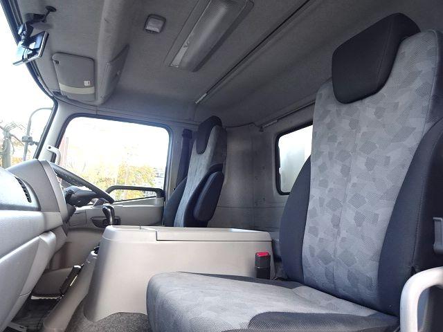 UD H28 コンドル フルワイド 低温冷凍車 格納PG 画像25