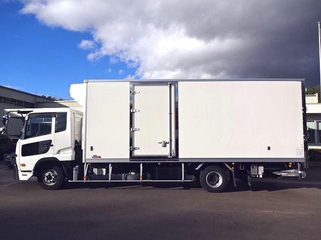 UD H28 コンドル フルワイド 低温冷凍車 格納PG 画像4