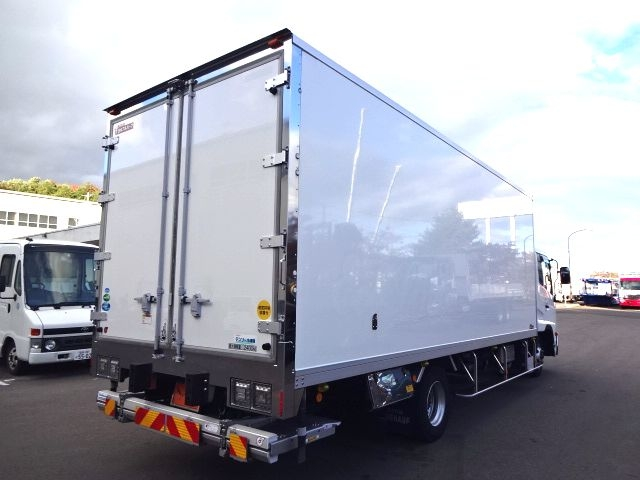 UD H28 コンドル フルワイド 低温冷凍車 格納PG 画像9