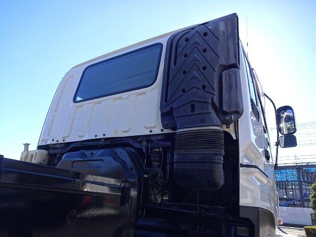 いすゞ H24 ギガ ダンプ 車検付 510X220 ★ 画像14