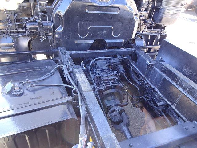 いすゞ H24 ギガ ダンプ 車検付 510X220 ★ 画像17