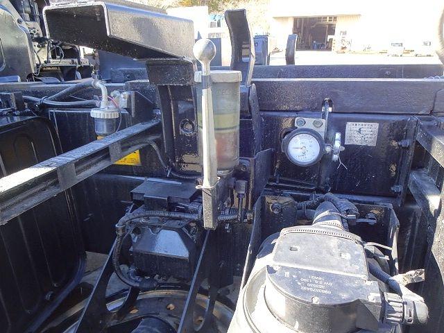 いすゞ H24 ギガ ダンプ 車検付 510X220 ★ 画像18