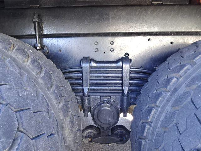 いすゞ H24 ギガ ダンプ 車検付 510X220 ★ 画像20