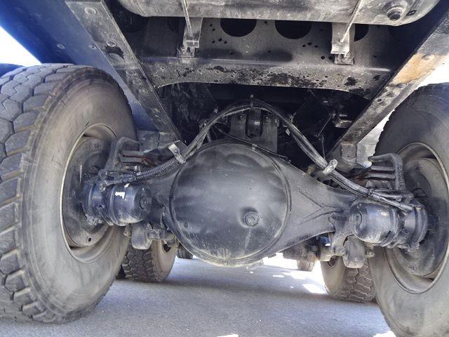 いすゞ H24 ギガ ダンプ 車検付 510X220 ★ 画像21