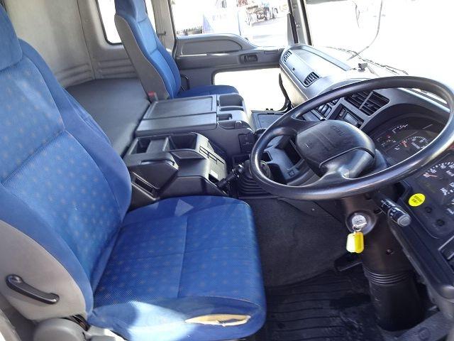いすゞ H24 ギガ ダンプ 車検付 510X220 ★ 画像22