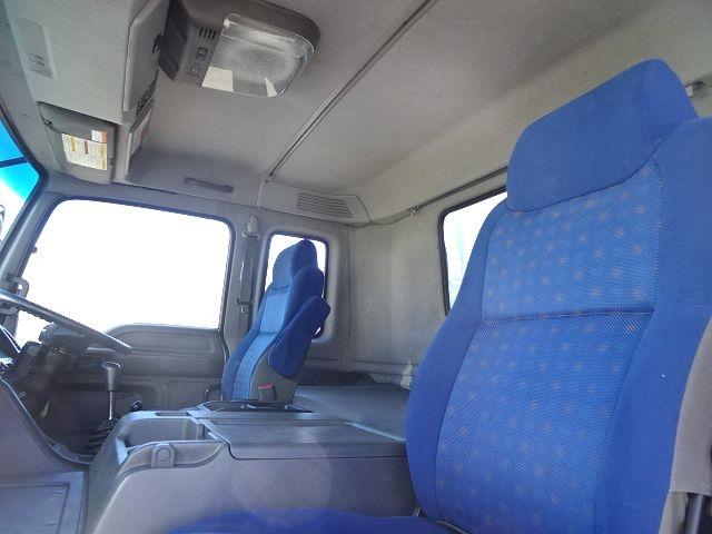 いすゞ H24 ギガ ダンプ 車検付 510X220 ★ 画像27