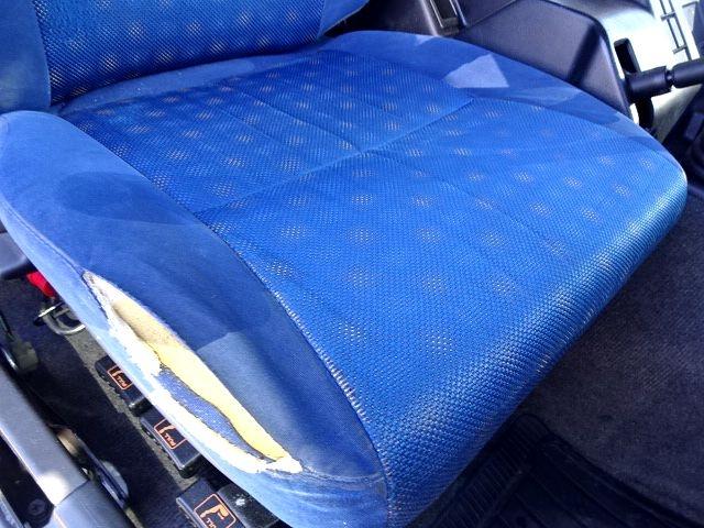 いすゞ H24 ギガ ダンプ 車検付 510X220 ★ 画像28