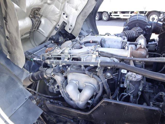 いすゞ H24 ギガ ダンプ 車検付 510X220 ★ 画像30