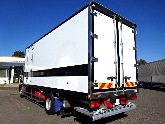 日野 H25 レンジャー 低温冷凍車 格納PG 画像10