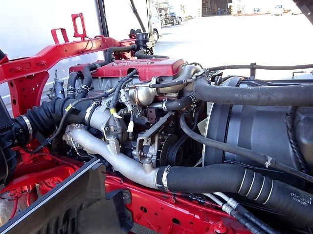 日野 H25 レンジャー 低温冷凍車 格納PG 画像16