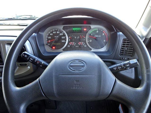 日野 H25 レンジャー 低温冷凍車 格納PG 画像22