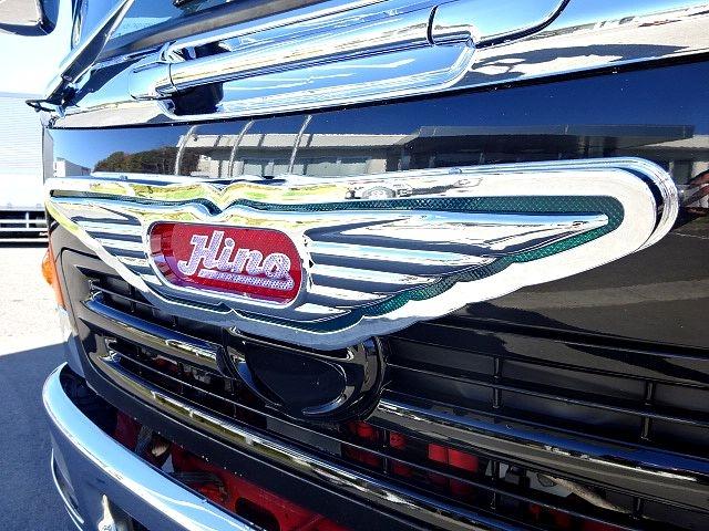 日野 H25 レンジャー 低温冷凍車 格納PG 画像28