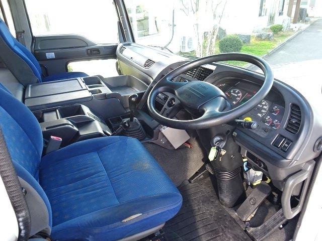 いすゞ H26 ギガ ダンプ 車検付 510X220 ★ 画像22