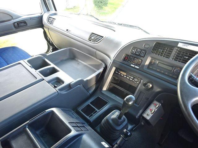 いすゞ H26 ギガ ダンプ 車検付 510X220 ★ 画像24