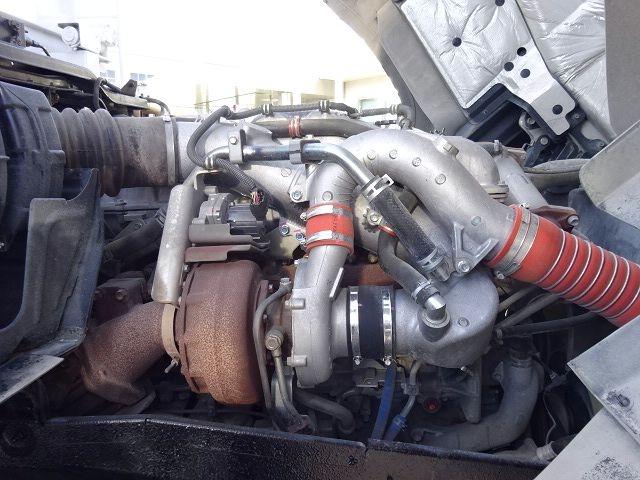 いすゞ H26 ギガ ダンプ 車検付 510X220 ★ 画像29