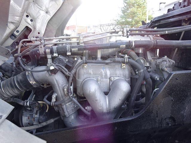 いすゞ H26 ギガ ダンプ 車検付 510X220 ★ 画像30