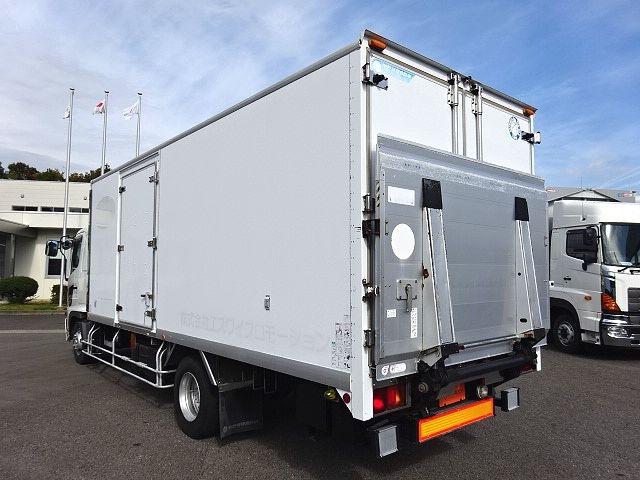 日野 H17 レンジャー 冷凍車 キーストン PG ★ 画像12