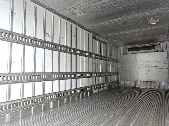 日野 H17 レンジャー 冷凍車 キーストン PG ★ 画像16