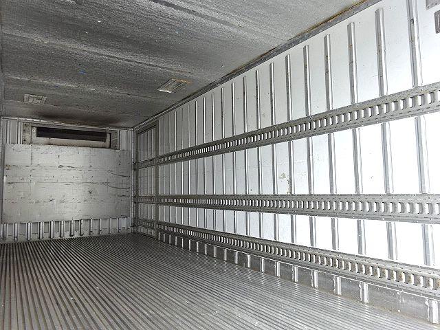 日野 H17 レンジャー 冷凍車 キーストン PG ★ 画像17