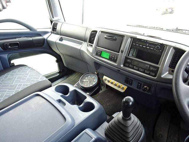 日野 H17 レンジャー 冷凍車 キーストン PG ★ 画像24