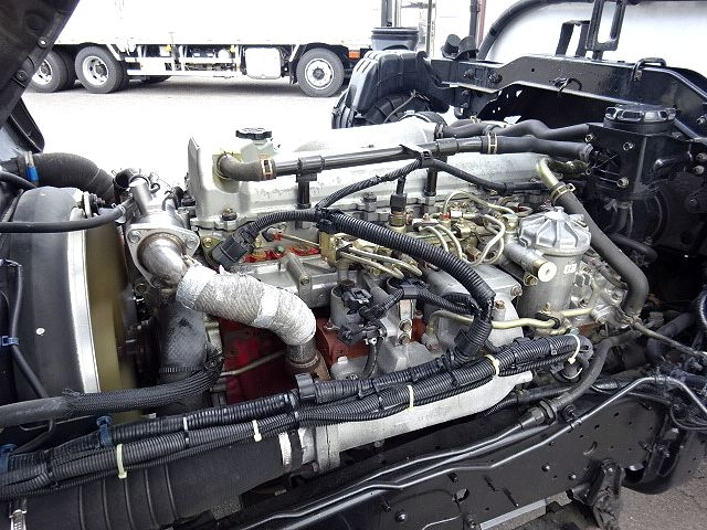 日野 H17 レンジャー 冷凍車 キーストン PG ★ 画像30
