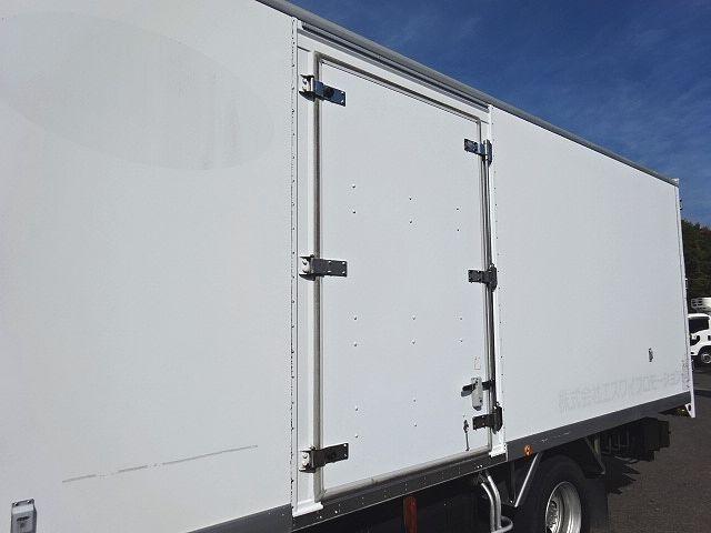 日野 H17 レンジャー 冷凍車 キーストン PG ★ 画像6