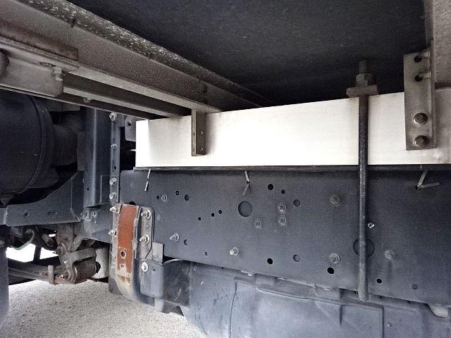 いすゞ H15 フォワード バン PG 仕上げ中! 画像16